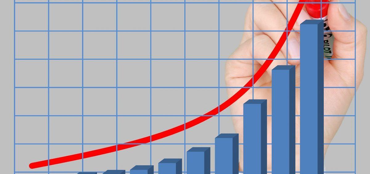 gráfica estadísticas resultados servicio 3 PL