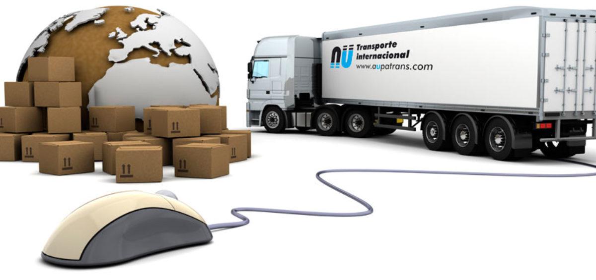 transformación digital del mercado logística