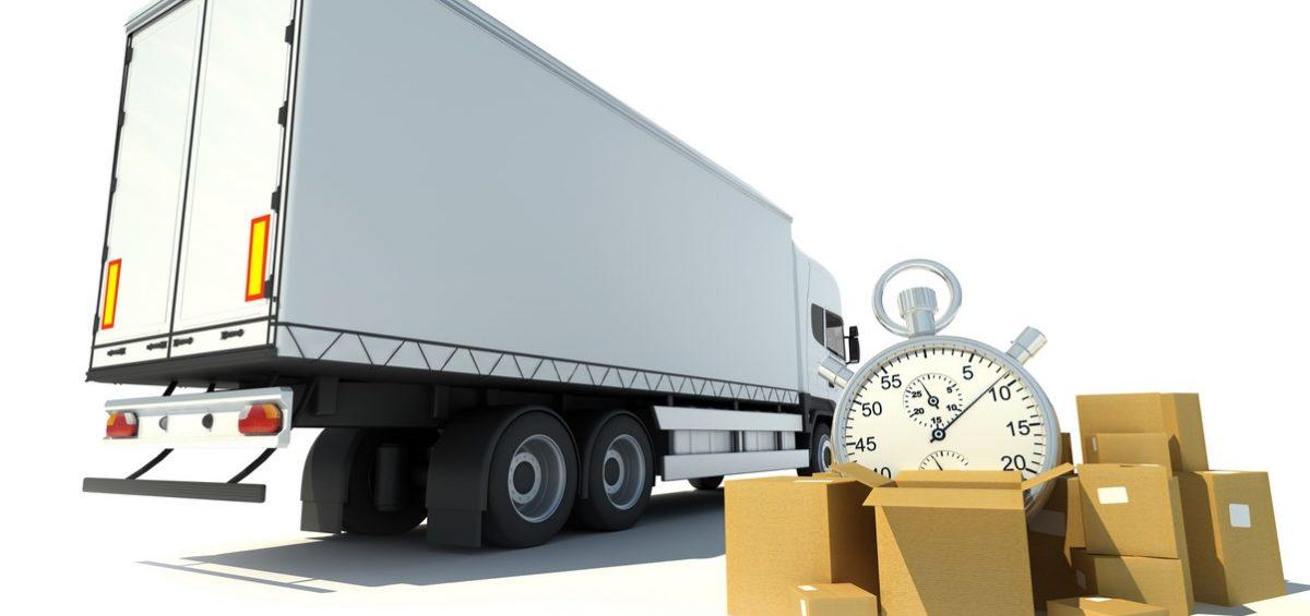 Técnica Cross Docking en logística