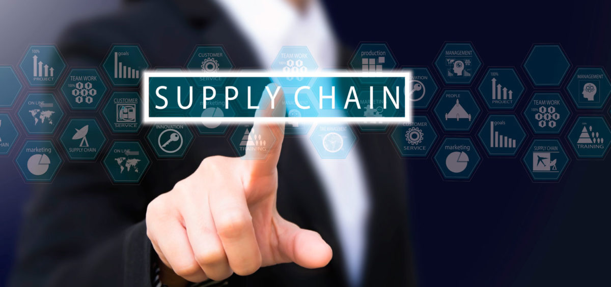 Supply Chain vs Logística