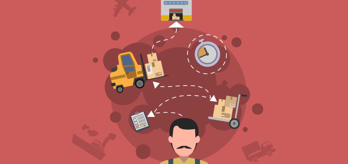 sistema VMI en logística