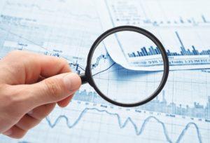 análisis para el control de inventario