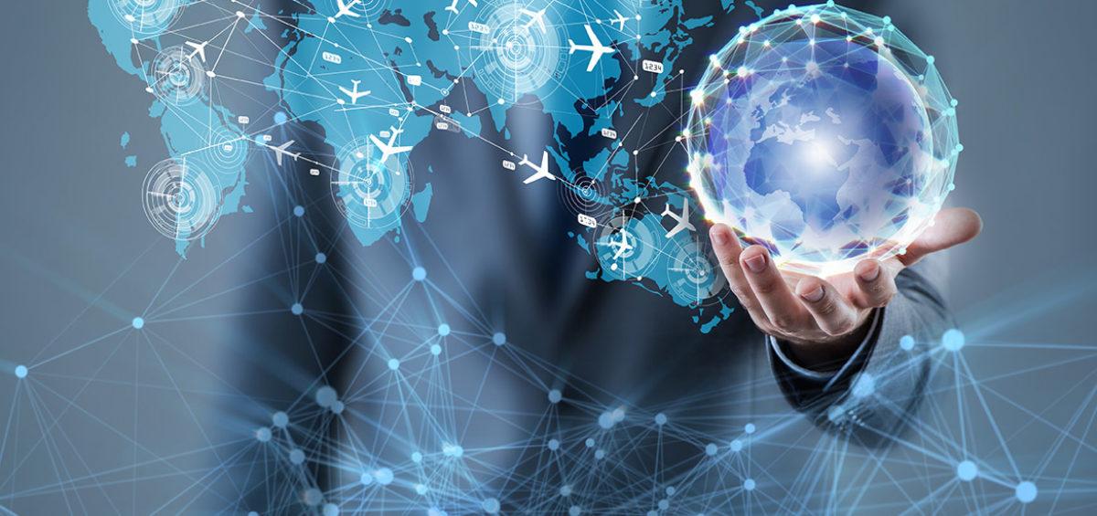 logística eficiente en el mundo