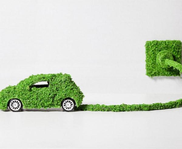 logística y transporte eléctrico