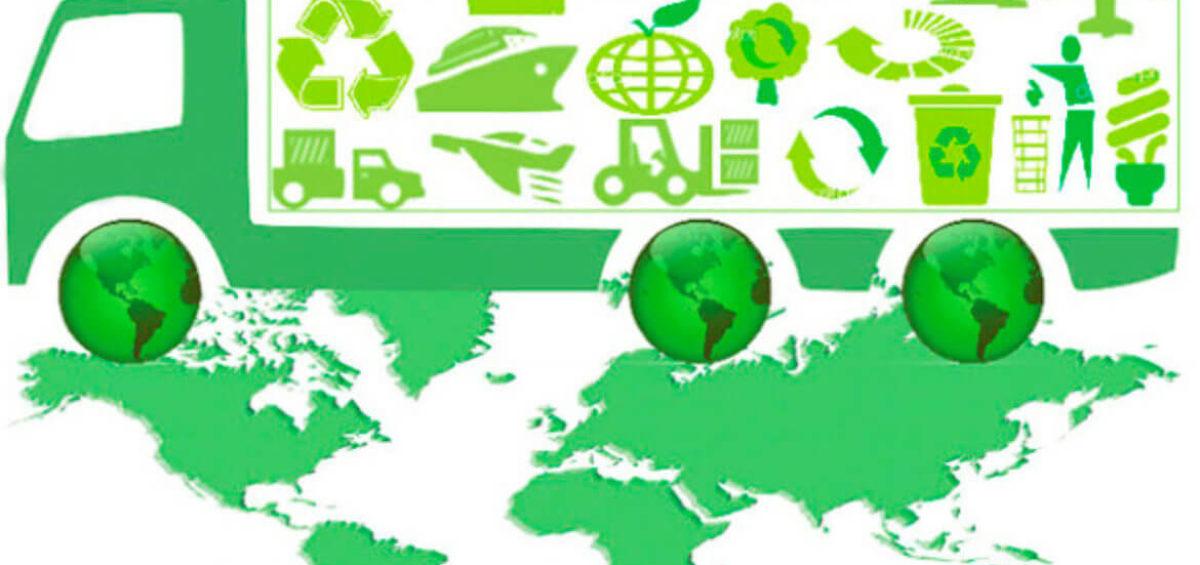 Ecologística