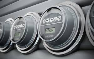 control energético
