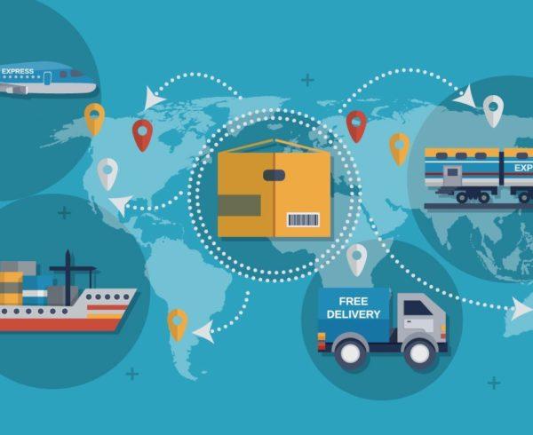 cuarta transformación logística