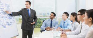capacitación y entrenamiento del personal