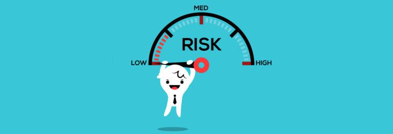 riesgos bajos