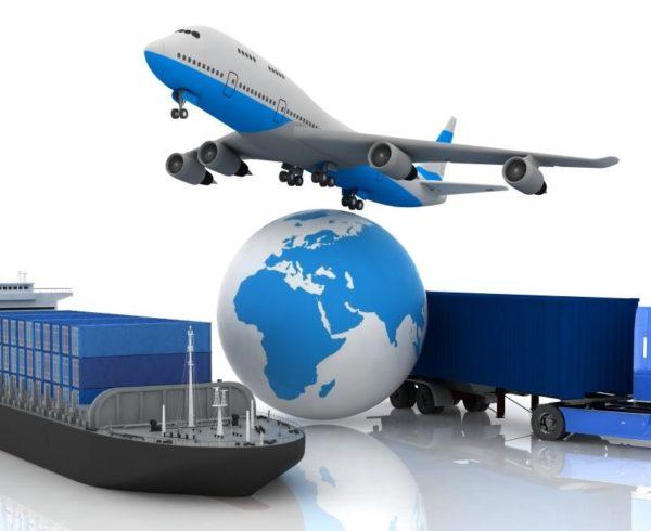 servicios logísticos
