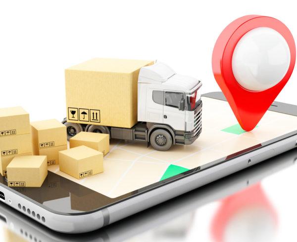 logística y e-commercce