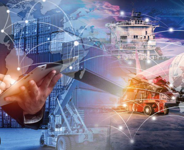 supply chain 4.0