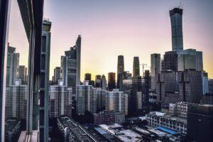 epacios urbanos como las ciudades en el e-commerce