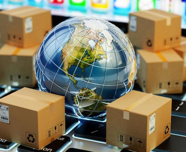 logística en el mundo