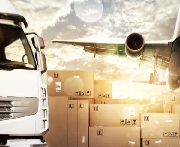 valor en la logística