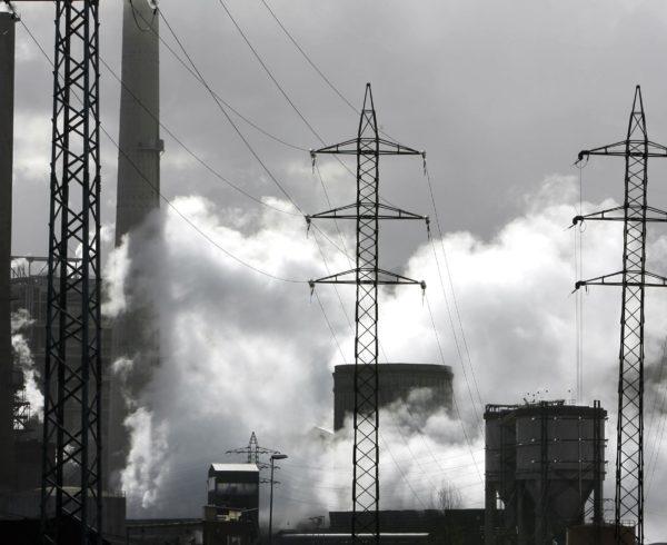 emisiones GEI (Gases Efecto Invernadero)