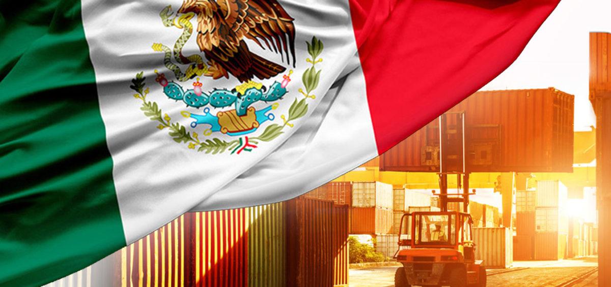 logística en México