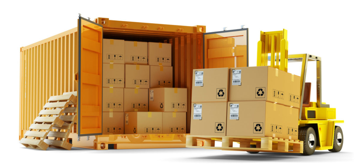 Guía para Cuidar y Proteger tus Mercancías - Logistica Flexible