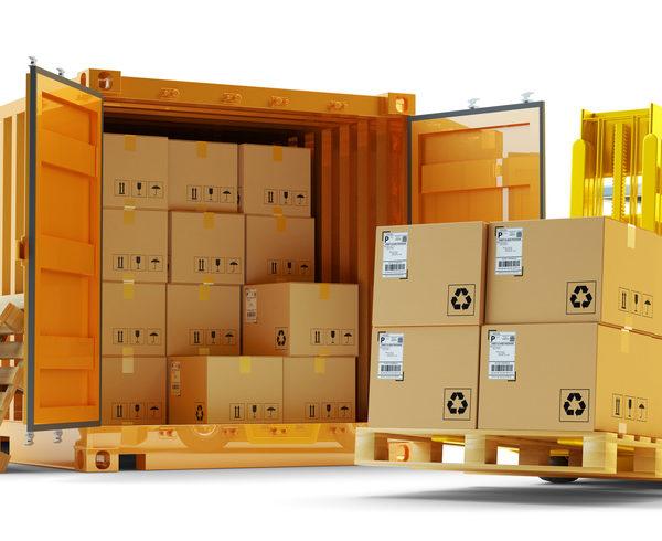 protección y cuidado de mercancías