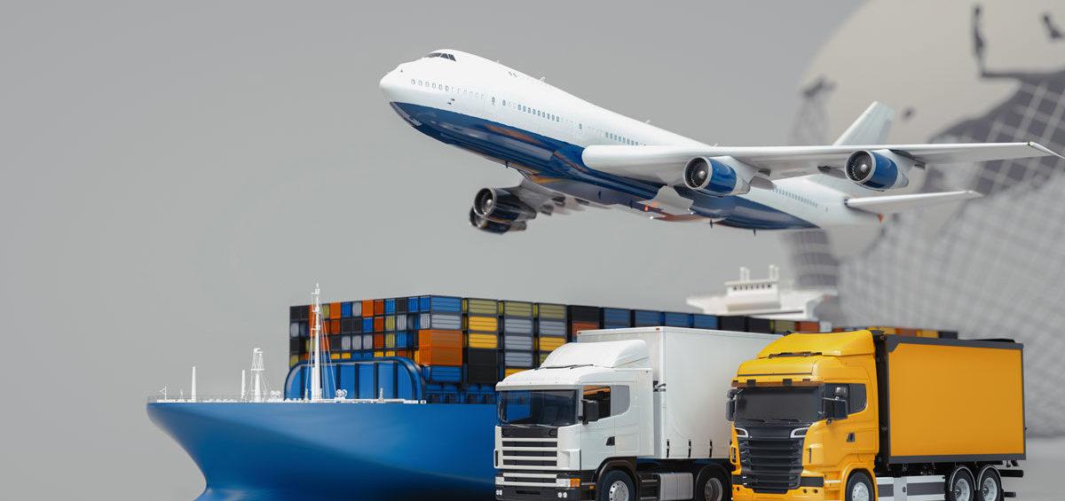 trasporte de mercancía