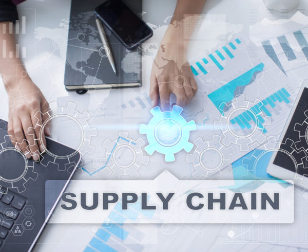 cadena de suministro del futuro