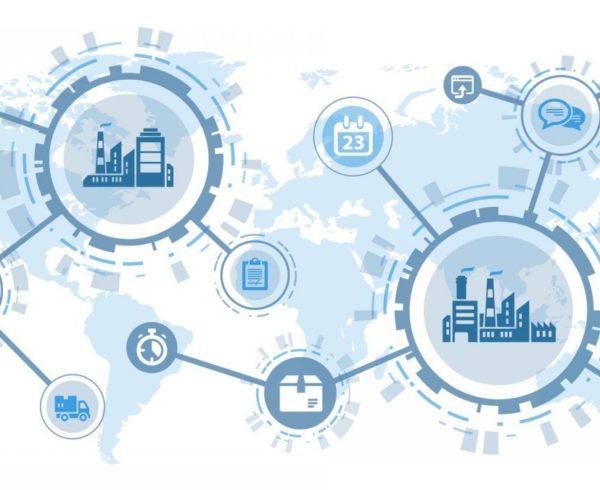 digitalización cadena de suministro
