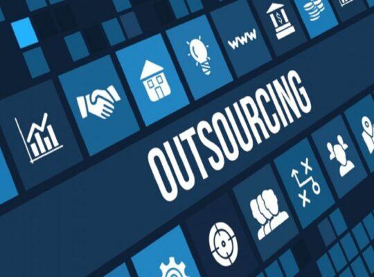 outsourcing logístico