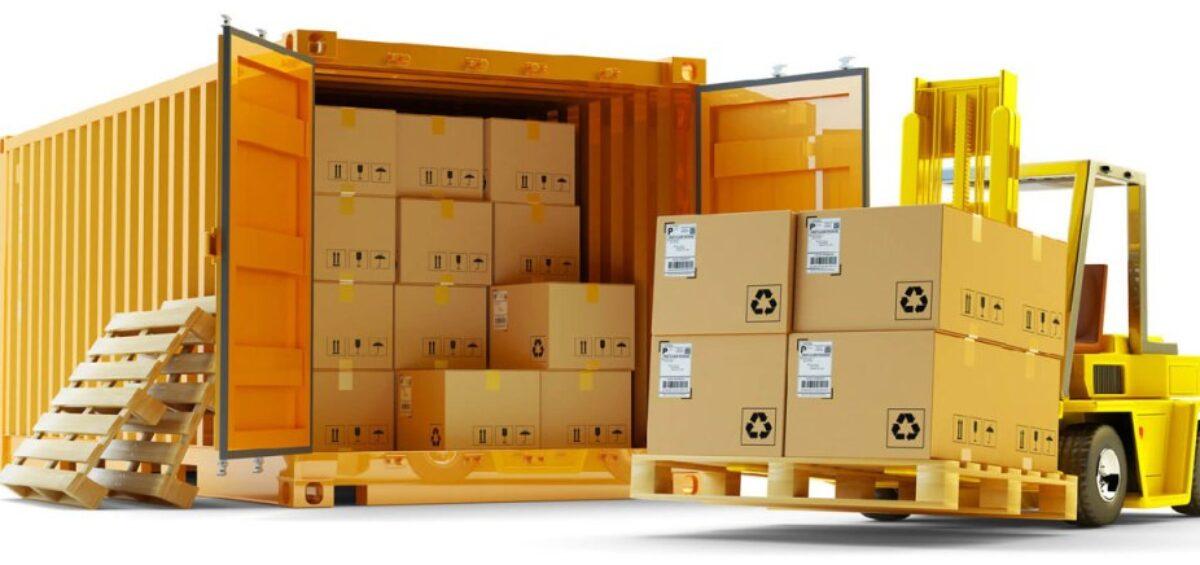 unitarización de carga