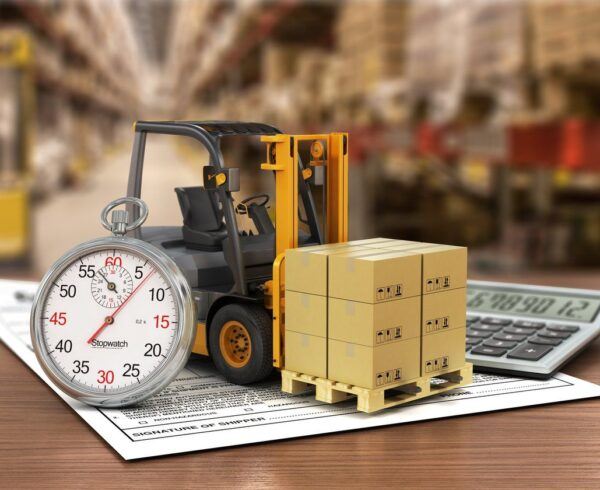 operaciones logísticas